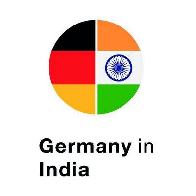German Embassy India