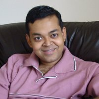 Rajarshi Majumdar | Social Profile