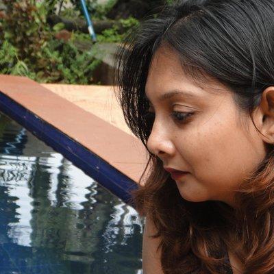 ShaswatiBasuSengupta | Social Profile