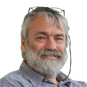 George Dinwiddie Social Profile