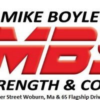 Mike Boyle | Social Profile