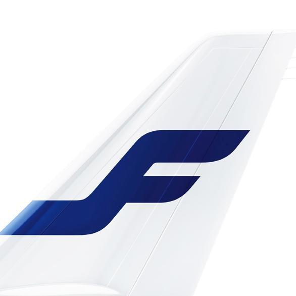 Finnair UK Social Profile