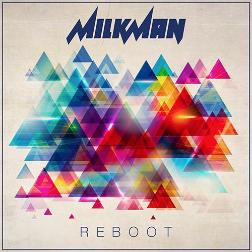 Milkman Social Profile