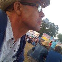 Neil Crombie | Social Profile