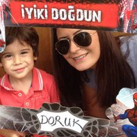 Özlem Rodoplu | Social Profile