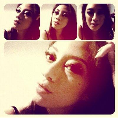 Aisya Fabien | Social Profile
