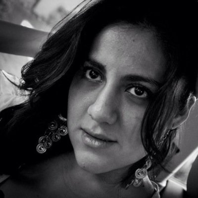 Camila No Me Sueltes | Social Profile