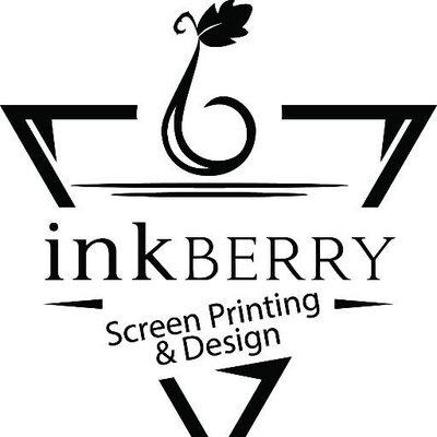 Inkberry.psd | Social Profile