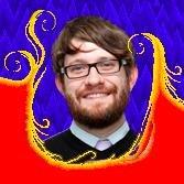 Kriston Capps Social Profile