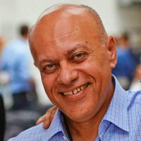 Mahmood Al-Yousif | Social Profile