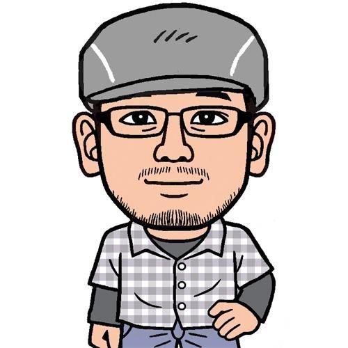 でか大(挫折P)@C90三日目西I-20 Social Profile