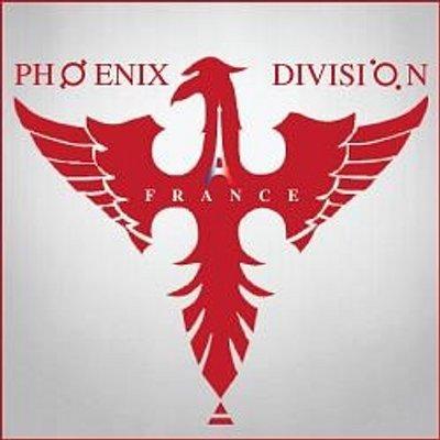 [PHOENIX DIVISION] | Social Profile