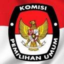 Photo of KPU_RI's Twitter profile avatar