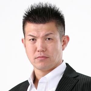 佐竹雅昭 Social Profile