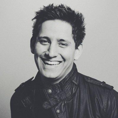 Ismael Burciaga | Social Profile