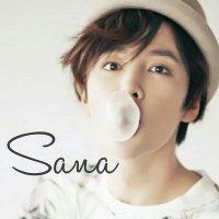 사나 ♡さな | Social Profile