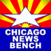 Chicago News Bench™ Twitter