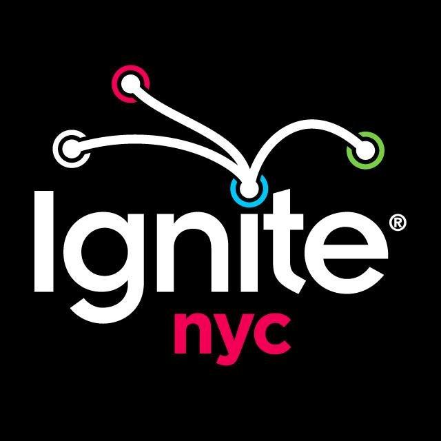Ignite NYC Social Profile