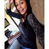 Letícia Gabriele | Social Profile