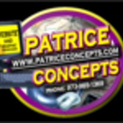 Patrice Concepts | Social Profile
