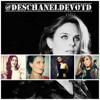 Emily Deschanel Fans | Social Profile