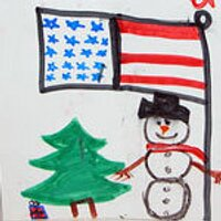 Holiday Mail4Heroes | Social Profile
