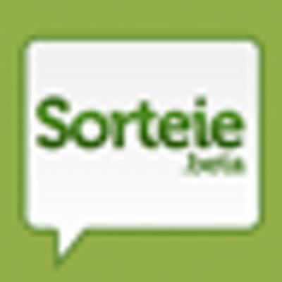 sorteie.me | Social Profile
