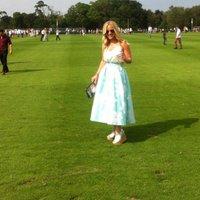 hayley range | Social Profile