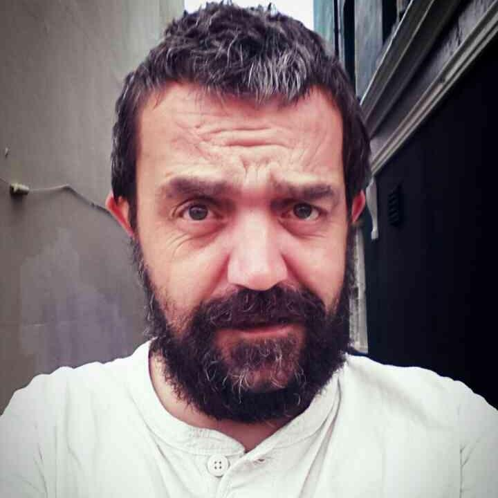 Pete Taylor Social Profile