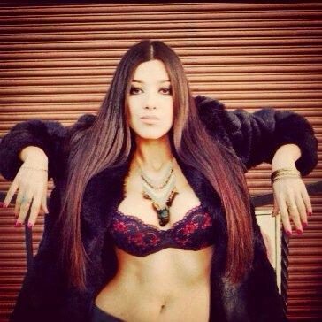 Priscila Trejo 's profile