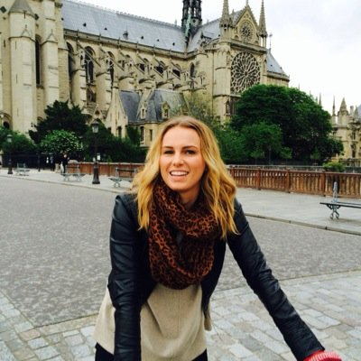 Elizabeth Sewell | Social Profile