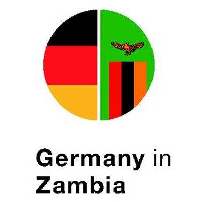 German Embassy ZAM
