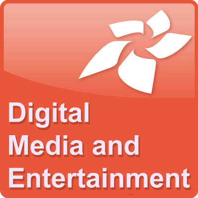 Digital Media & Ent | Social Profile