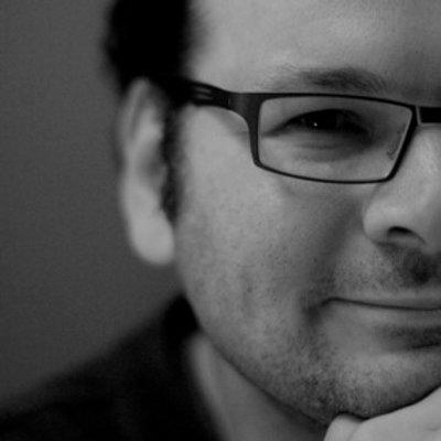 Jonathan Sanderson | Social Profile