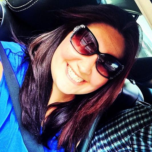 Liza Corbo ⚓ Social Profile