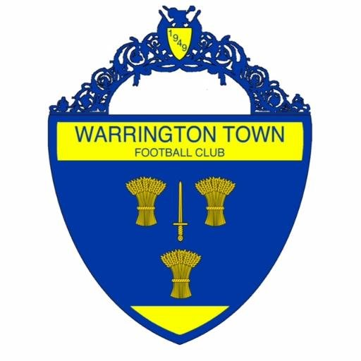 Warrington Town FC Social Profile