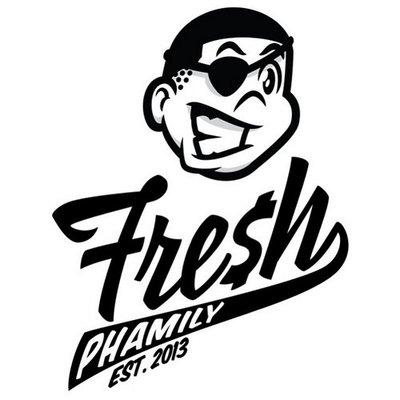 Fresh Phamily | Social Profile