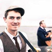 Patrick Thompson | Social Profile