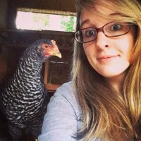 Katie Irizarry | Social Profile