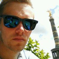 Jorn ter Huurne | Social Profile