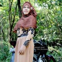 @FatimahArnis