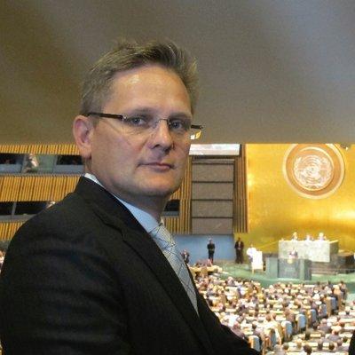 Gunnar Holm-Jacobsen | Social Profile