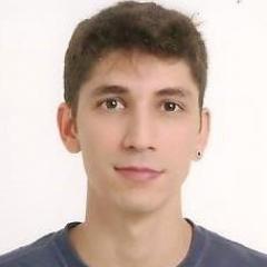 Vinícius Pinto Social Profile