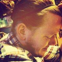 Blake Carpenter | Social Profile