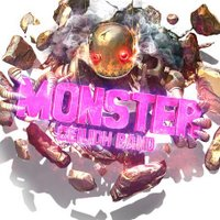 Monster Ceilidh Band | Social Profile