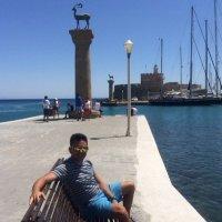Mustafa Semerci | Social Profile