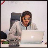 عبدالرحمن-ابوالحشايش | Social Profile