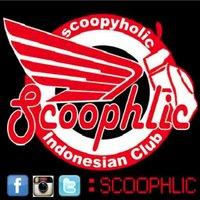 scoophlic | Social Profile