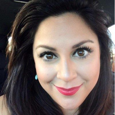 Melissa Correa Social Profile