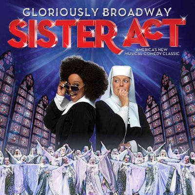 Sister Act Tour | Social Profile